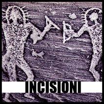 incisioni